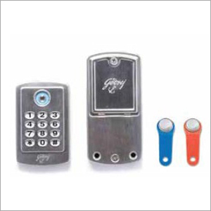 Wireless Electronic Locks