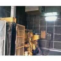 DG Room Sound Proof System
