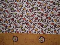 Pure Batik Print Suit