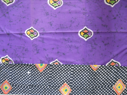 Pure Batik Salwar Kameez