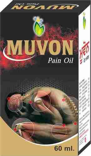 MUVON PAIN OIL