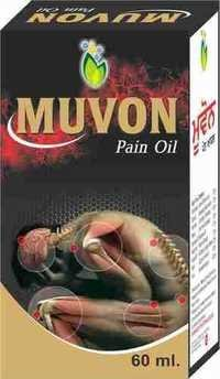 MUVON PAIN OIL