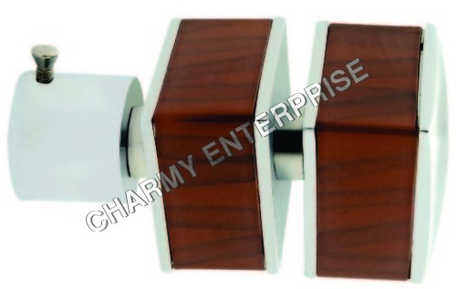 Decorative Curtain Rod Ends