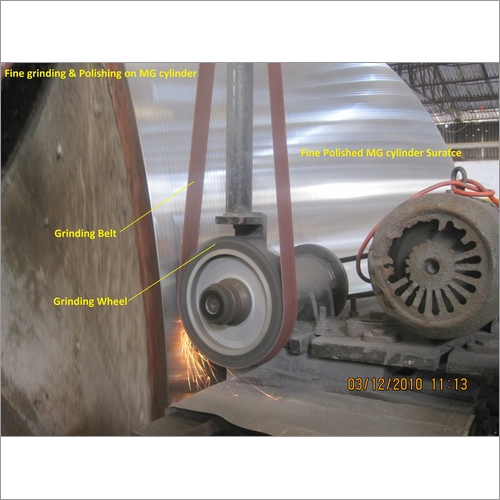 Paper Industry Coating Services