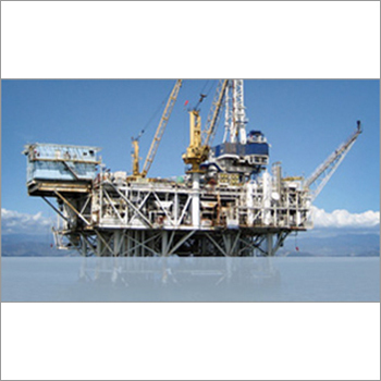 Oil Gas Industry Coating Services