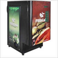 Tea Vending Machines