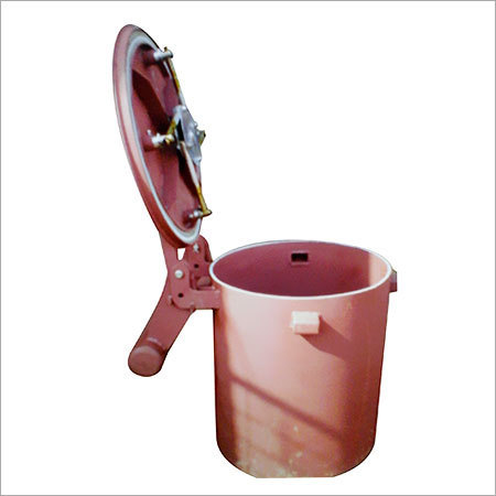 Marine Watertight Round Hatch
