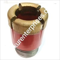 AX IMPREGNATED CORE BIT & REAMING SHELL
