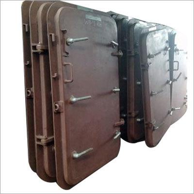 Marine Watertight Doors