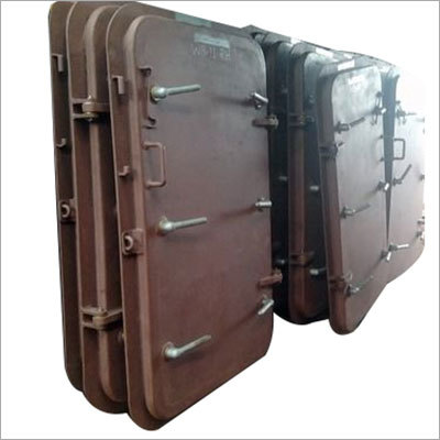 Marine Watertight Doors