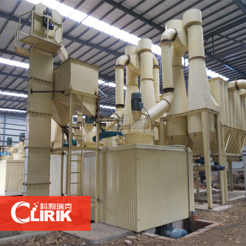 Limestone Grinding Mill Machine