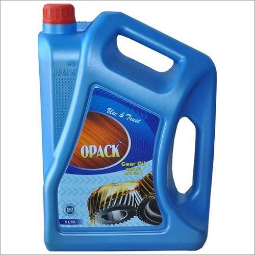 SAE 90 GL-4 EP Gear Oil