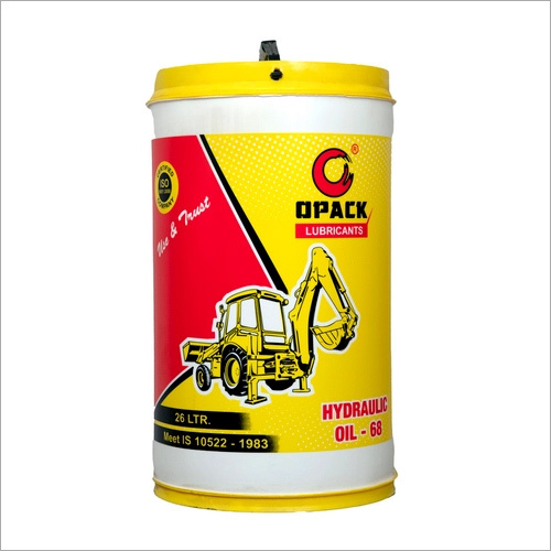 Hydraulic Lubricants Oil