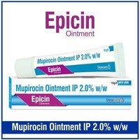 Mupirocin....2% w/w