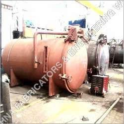 Industrial Sewage Tank