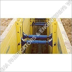 Industrial Shoring Box System