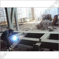 Heavy Fabrication Services