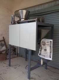 Dry Mortar Filling Machine