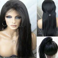 Celebrity Lace Front Wig