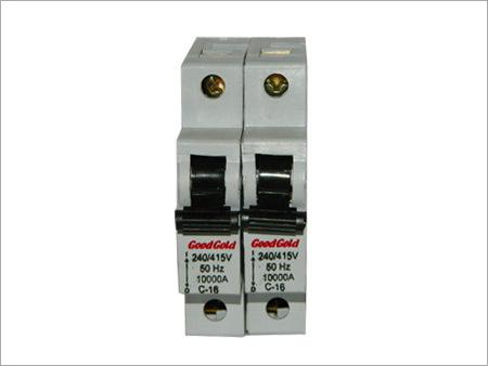 Electric MCB Switch