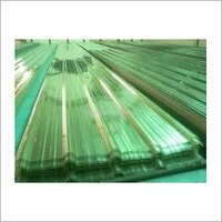 Industrial Polycarbonate Sheets