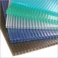 Polycarbonate Profile Sheets