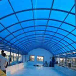 Thermoclear Multiwall Dome Sheet