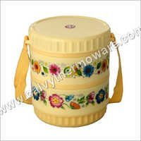 Lunch Box 2 Containers