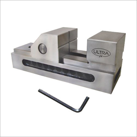 Hardened And Ground Precision Grinding Vice