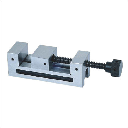 Grinding Vice Screw Type (Economy Model)