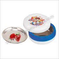 Snack food containers