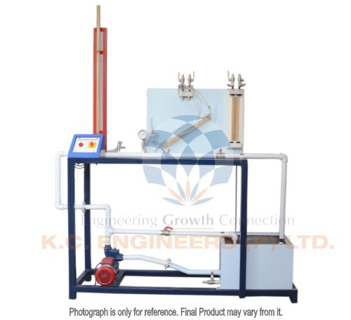 Study of Pressure Measurement