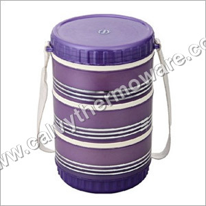 Lunch Box 3 Containers