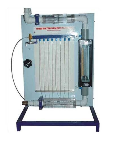 Flow Meter Demonstration (Accessory)