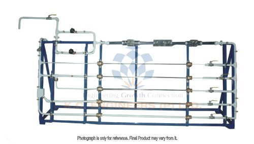 FLUID FRICTION APPARATUS (Accessory)