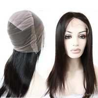 Indian Front Full Lace Wig
