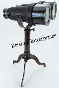 Antique Standing Binocular