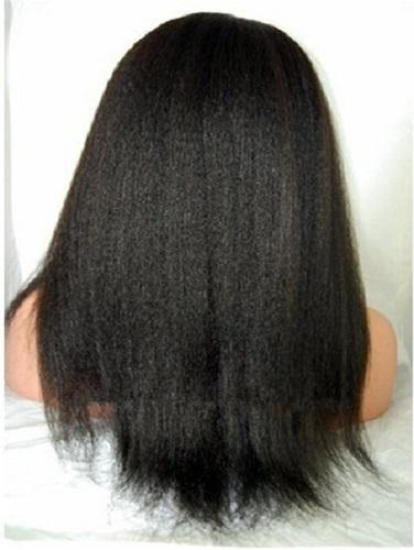 Yaki Hair Wig