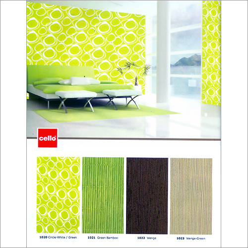Wall Covering Ledger Panel