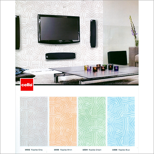 PVC Wall Coverings