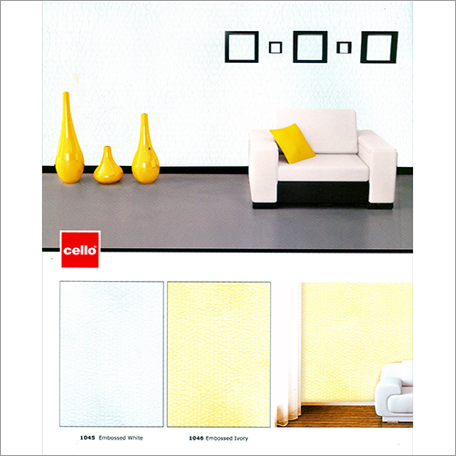 Plastic Wall Coverings