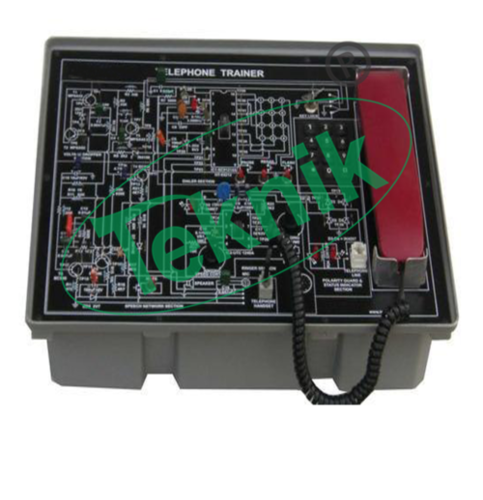 Electrical Teaching Equipment