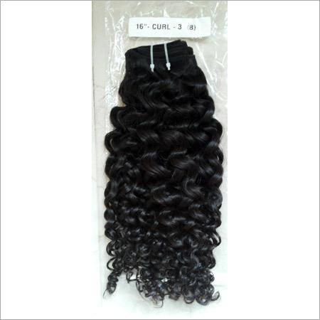Wavy Hair Weave