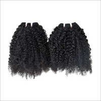 Wavy Weft Curly Extension Hair