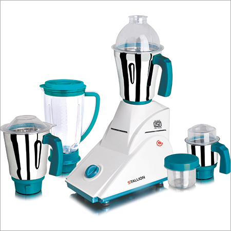 Heavy Duty Juicer Mixer Grinder
