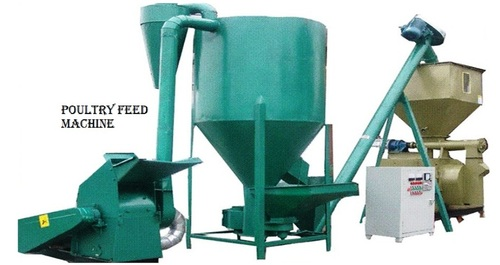 GET 10% OFF ANIMAL,CATTEL FEED MACHINERY URGENTELY SALE IN LUCKNOW U.P