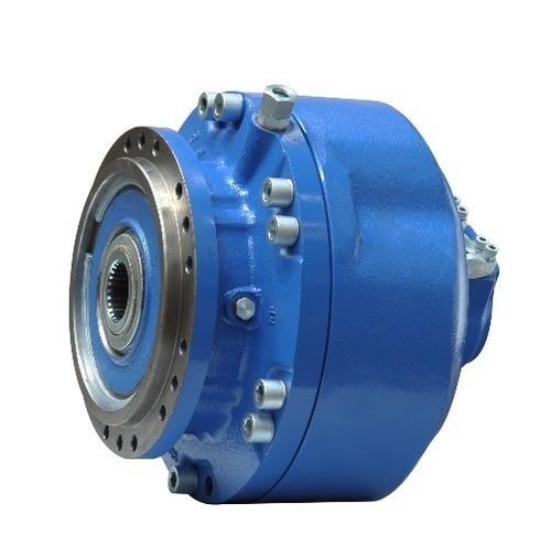 Low Speed Hydraulic Motor Repair