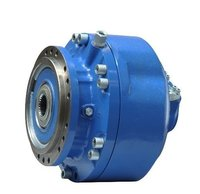 Low Speed Hydraulic Motor Repair