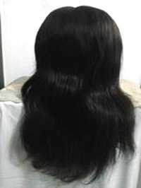 Peruvian Hair Wig