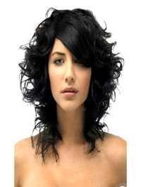African Human Hair  Wig